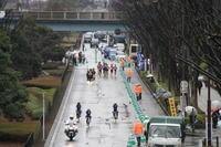 練馬こぶしハーフマラソン2017 - お散歩写真     O-edo line