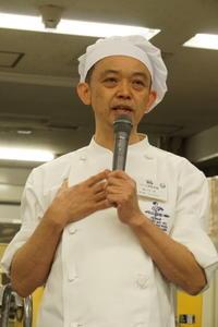 3月14日星天会冬期講習会 - KOMUGIのパン工房