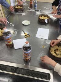 春休み親子パン教室 - 手づくりパン教室佐々木ブログ