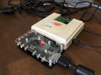PCエンジンAVブースター(その2) - てきとうにブログ