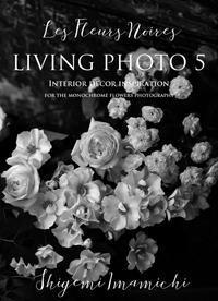 薔薇王子のためのMEN'S LIVING PHOTO 市川バラ園 - LIVING PHOTO