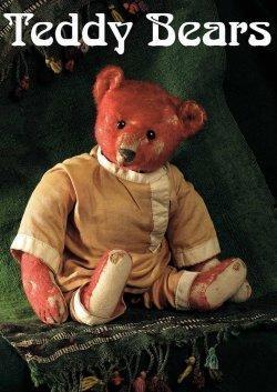 "Soyo of ""Baby Talk Bears"""