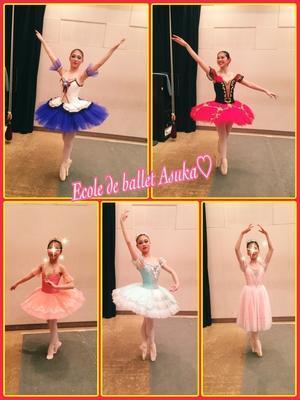 第15回 京都バレエブリランテ♪♪ - 京都 エコール.ドゥ.バレエ.アスカ ♪       Ecole de ballet Asuka 公式ブログ
