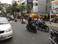 ベトナム ダナン市内へ 美味しい洋食屋さん ⑥ - Coucou a table!      クク アターブル!