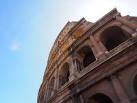 コロッセオ ローマ イタリア旅行2015(36) - la carte de voyage