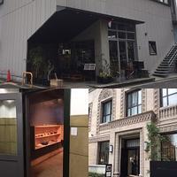 久しぶりの大阪。雑貨屋さんめぐりと素敵な木工作品との出会いとおいしいものと - 10年後も好きな家