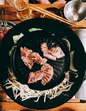 ソウルグルメ ヨクサムで羊肉串を楽しむ♪(本日21時キムパックラスお申し込みスタート) - 今日も食べようキムチっ子クラブ (我が家の韓国料理教室)