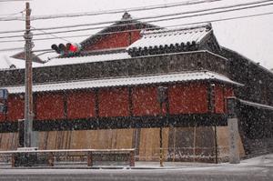 祇園ぞめき その七 - 花街ぞめき  Kagaizomeki