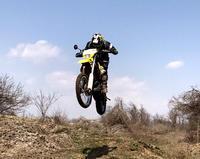 バイクバランス - リターンライダーのひとり言