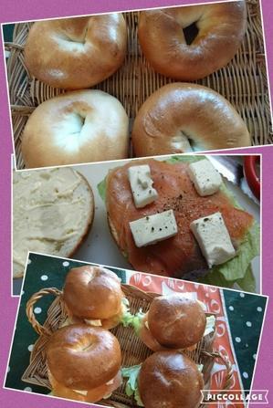 パンを焼く日々 - Tomo's bakery&cafe