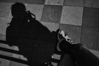 影とともに生きる - NINE'S EDITION