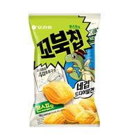 新商品「コブクチップ」 - アンニョン! ハーモニーマート 明洞 ブログ★