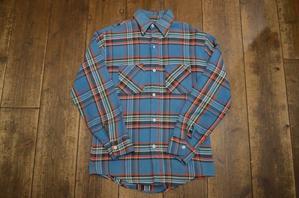 """""""春のネルシャツ""""!!!!! - Clothing&Antiques NoT"""