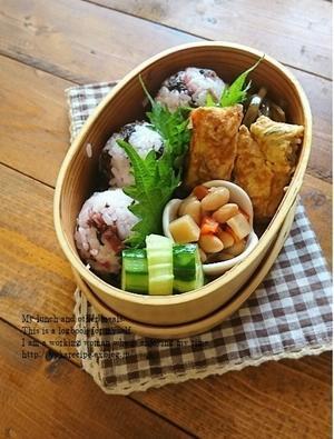 3.27 おばんざい弁当&物語三昧 - YUKA'sレシピ♪