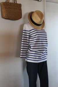 ボーダーTシャツ - 雑貨屋regaブログ