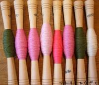 意外に人気、アメケース - アトリエひなぎく 手織り日記