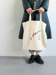 R&D.M.Co- FOX HUNTING BAG - 『Bumpkins putting on airs』
