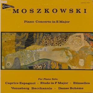 モーリツ・モシュコフスキ ピアノ協奏曲 作品59 - Katyanのオーディオ・ビジュアル・ルーム