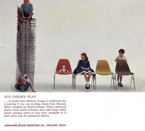 神戸店3/29(水)イームズチェア&インダストリアル ランプ、家具入荷! #1 Eams ArmShell Chair!!! - magnets vintage clothing コダワリがある大人の為に。
