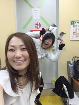 アキバ☆ソフマップ1号店さんで リリースイベントでした♫ - Minamiオフィシャルブログ