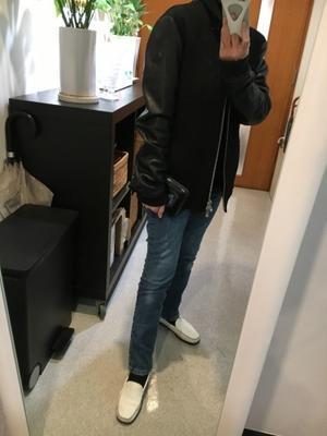 ゆっくり日曜日 - My style