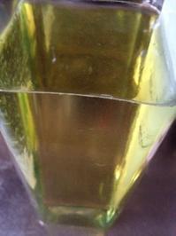 ローズマリービネガーのリン酢♪ - いととはり