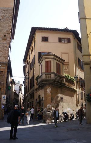 今日はフィレンツェの旧正月でした - フィレンツェ田舎生活便り2