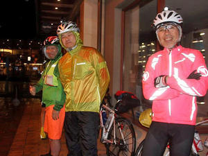 トモさん Tiki Tourレポート「Arthur's pass:6時間の激闘」:上 - スポーツサイクルショップ南米商会