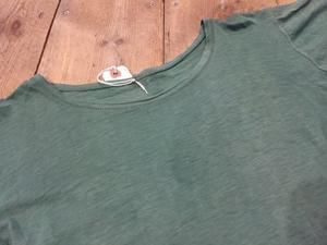 1940's USMC Tee - SNUG(スナッグ) VINTAGE clothing & more