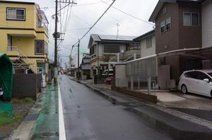 雨の朝 - day after day