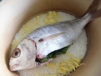鯛飯 - ブルターニュの生活