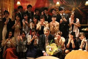 卒業イベント - 日大・文理学部「メディア社会研究ゼミ」