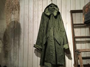 この時期に着れる羽織り物を! - 大阪、天王寺の古着屋 LITTER