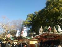東京クリスマスマーケット - Les feuilles du coeur