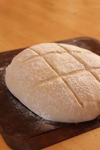 復習生地で - KOMUGIのパン工房