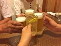 アルコールの過剰摂取で慢性的な高血圧になる? - 高血圧は放置しない!血圧を下げる方法について!