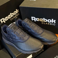 Reebok CLASSIC  ×N'HOOLYWOOD - 'One World   /God bless you
