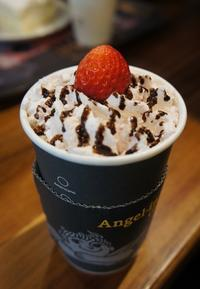 Angel-in-us Coffee - おいしいdiary☆