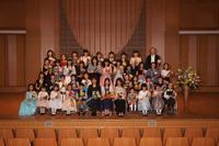 2017.2.11 発表会の写真 その2 - takatakaの日記