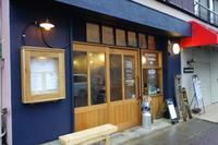 One Table(ワンテーブル) 千葉県松戸市/カフェ - 「趣味はウォーキングでは無い」
