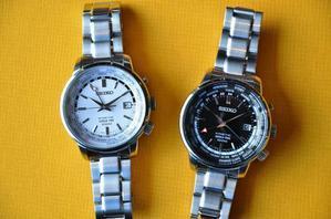新年度に向けて大人の時計。 - DAKOTAのオーナー日記「ノリログ」