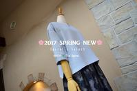 """🌸2017 Spring New Spiral's Select...3/27mon🌸"" - SHOP ◆ The Spiralという館~カフェとインポート雑貨のある次世代型セレクトショップ~"