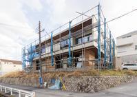 haus-flat 現場状況11 - 兵庫 神戸 須磨の一級建築士事務所hausのblog