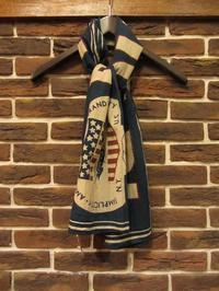 """Bandana scarf"" - 福岡・大名のUSインポートセレクトShop RHYTHM RRL RUGBY RALPH LAUREN etc..............."
