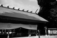 阿佐ヶ谷 神明宮 - ようこそ風の散歩へ