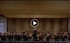創設10周年記念作品「音響創造」の先行配信 - 久米さんの科学映像便り