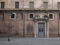 トラステヴェレ~真実の口 ローマ イタリア旅行2015(39) - la carte de voyage