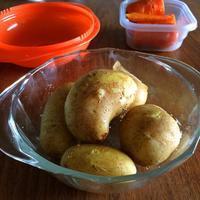 【下ごしらえ】蒸し野菜を常備する - 野口家のふだんごはん ~レシピ置場~