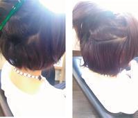 40代からの髪質改善 ADETSUYA シャンプー⓵ - 美容院 SWEET BEACH