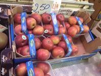 果物のチビちゃんたち - フィレンツェのガイド なぎさの便り